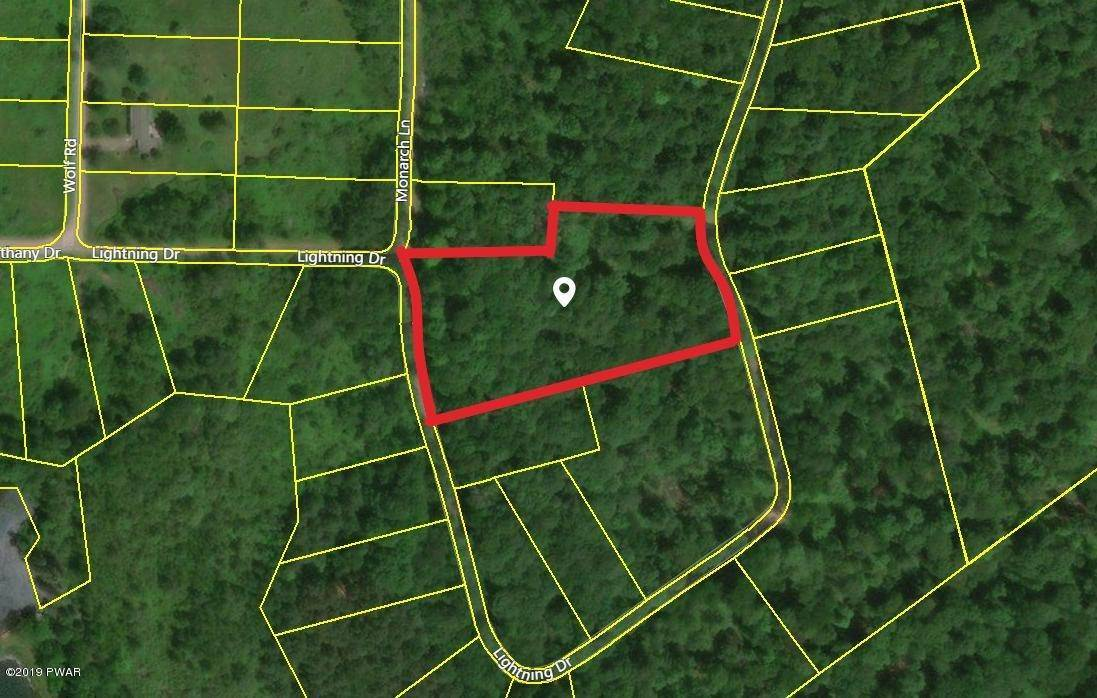 Land for Sale at Monarch Ln Bethany, Pennsylvania 18431 United States