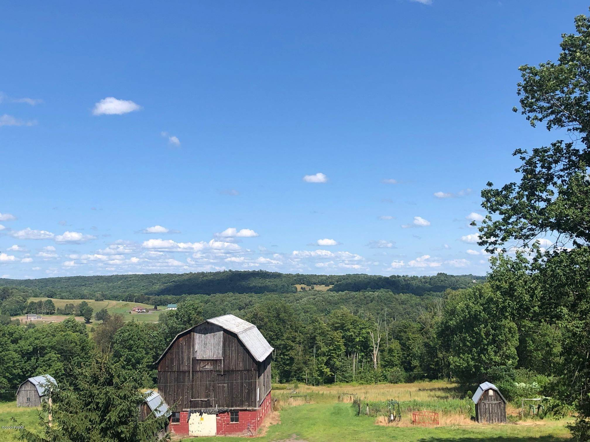 Land for Sale at Creamton Dr Honesdale, Pennsylvania 18431 United States