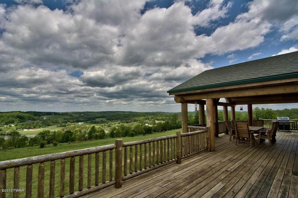 54. Single Family Homes for Sale at 90 Petroski Dr Honesdale, Pennsylvania 18431 United States