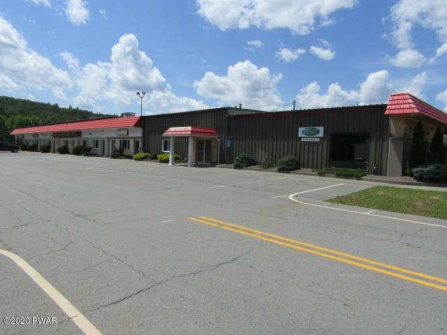 Commercial for Sale at 1095 Texas Palmyra Hwy Honesdale, Pennsylvania 18431 United States
