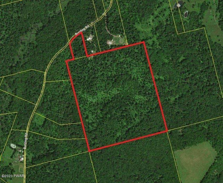 2. Land for Sale at Bunting Rd Honesdale, Pennsylvania 18431 United States