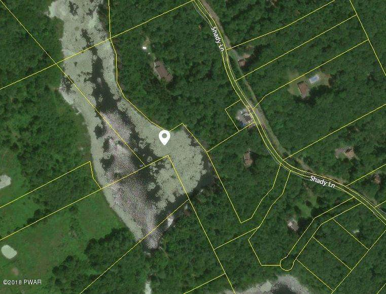 Land for Sale at 1272a Shady Ln Honesdale, Pennsylvania 18431 United States