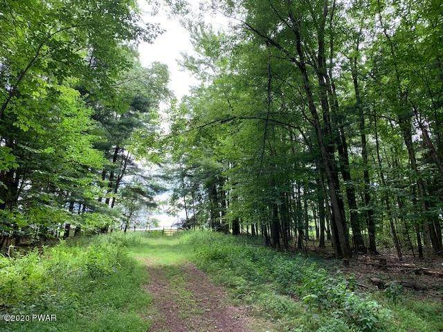 Land for Sale at Lot 11 Ripple Ln Beach Lake, Pennsylvania 18405 United States