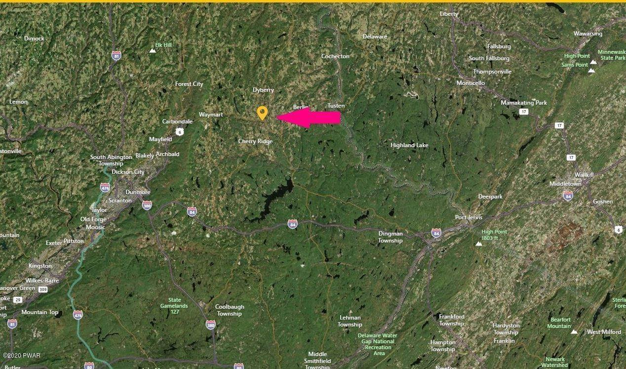 8. Land for Sale at 729 High St Honesdale, Pennsylvania 18431 United States