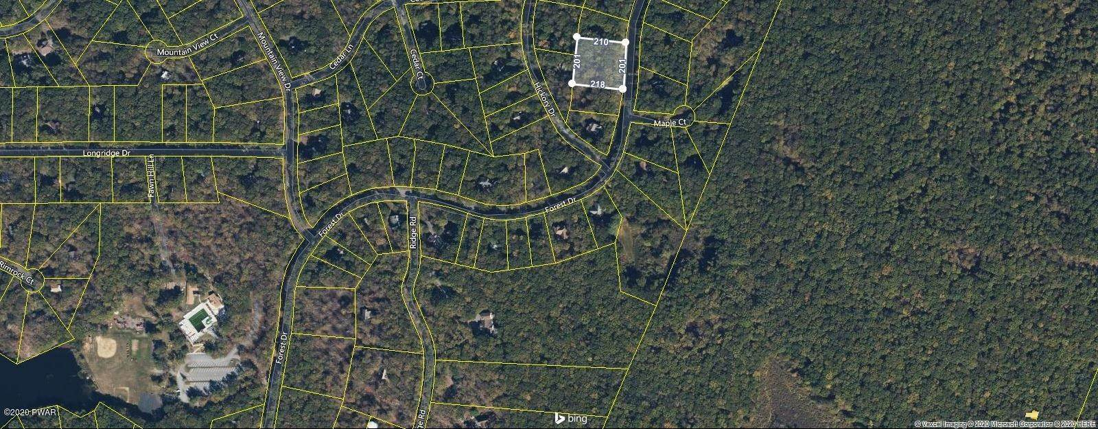 2. Land for Sale at 328 Forest Dr Lords Valley, Pennsylvania 18428 United States