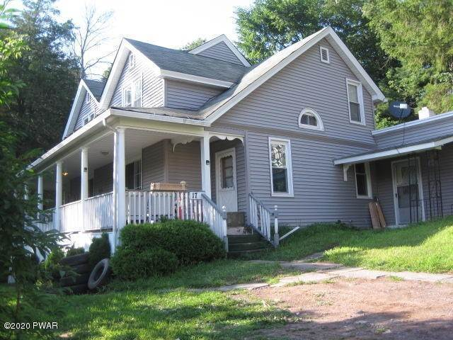 Property for Sale at 17 Elizabeth St Hawley, Pennsylvania 18428 United States