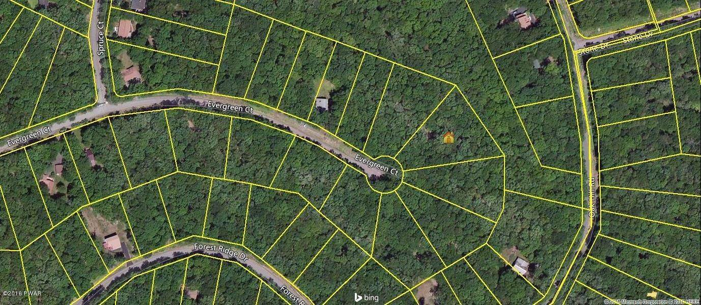 5. Land for Sale at 142 Evergreen Ct Hawley, Pennsylvania 18428 United States