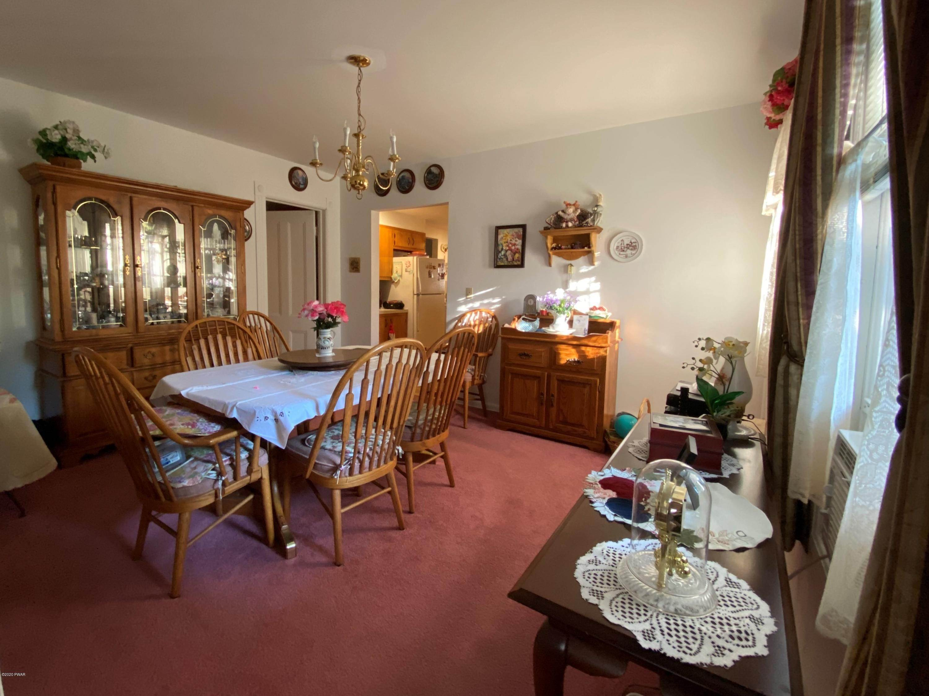 14. Single Family Homes for Sale at 310 11th St Honesdale, Pennsylvania 18431 United States