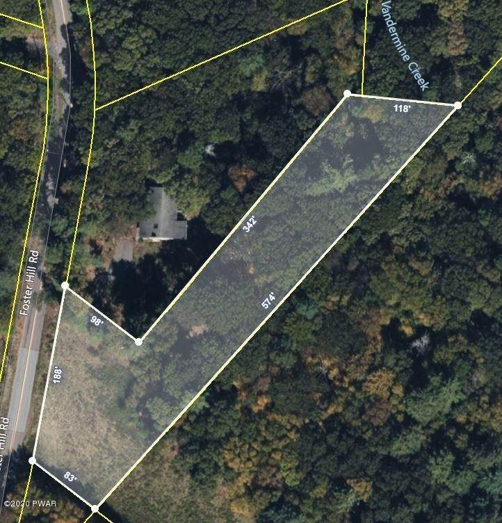 2. Land for Sale at Lr 51010 Foster Hill Rd Milford, Pennsylvania 18337 United States