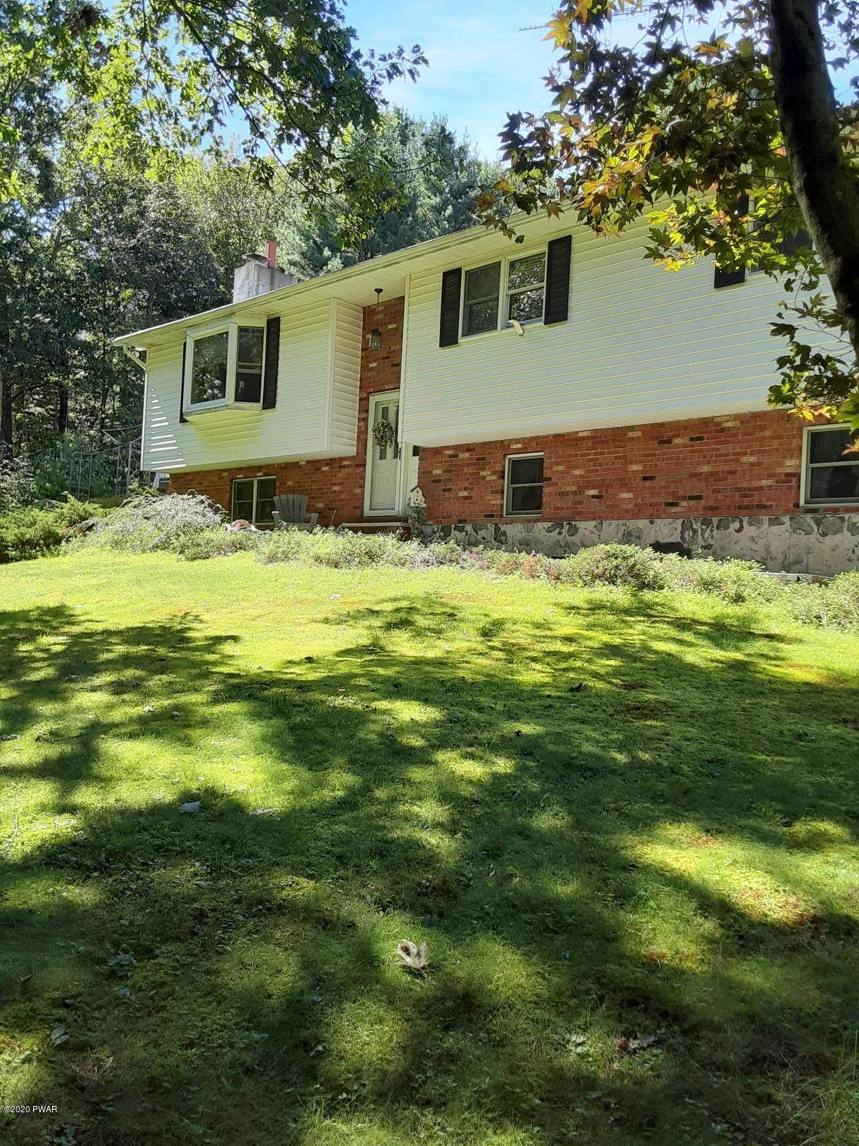 Property for Sale at 268 Foster Hill Rd Milford, Pennsylvania 18337 United States