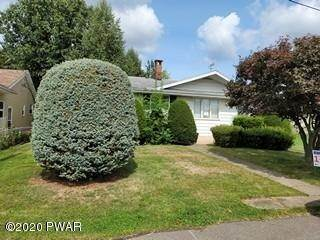 Property for Sale at 1006 Von Bergen St Taylor, Pennsylvania 18517 United States