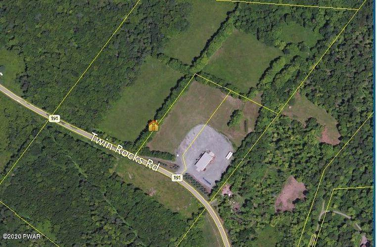 Land for Sale at 220 Twin Rocks Rd Sterling, Pennsylvania 18427 United States