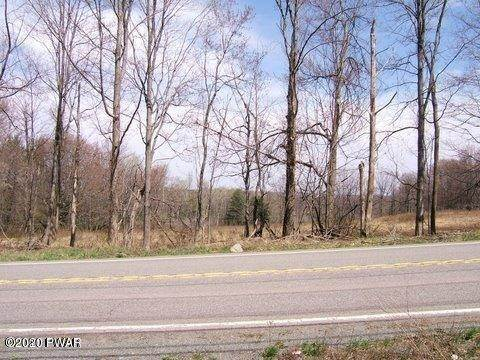 2. Land for Sale at 220 Twin Rocks Rd Sterling, Pennsylvania 18427 United States