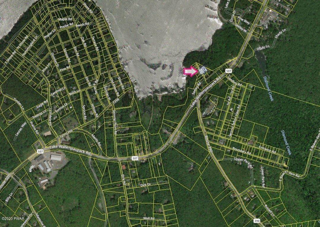 14. Single Family Homes for Sale at 115 Seeley Rd Hawley, Pennsylvania 18428 United States