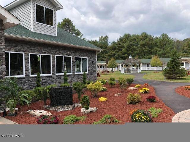 3. Commercial for Sale at 211 Mail Rd Barryville, New York 12719 United States
