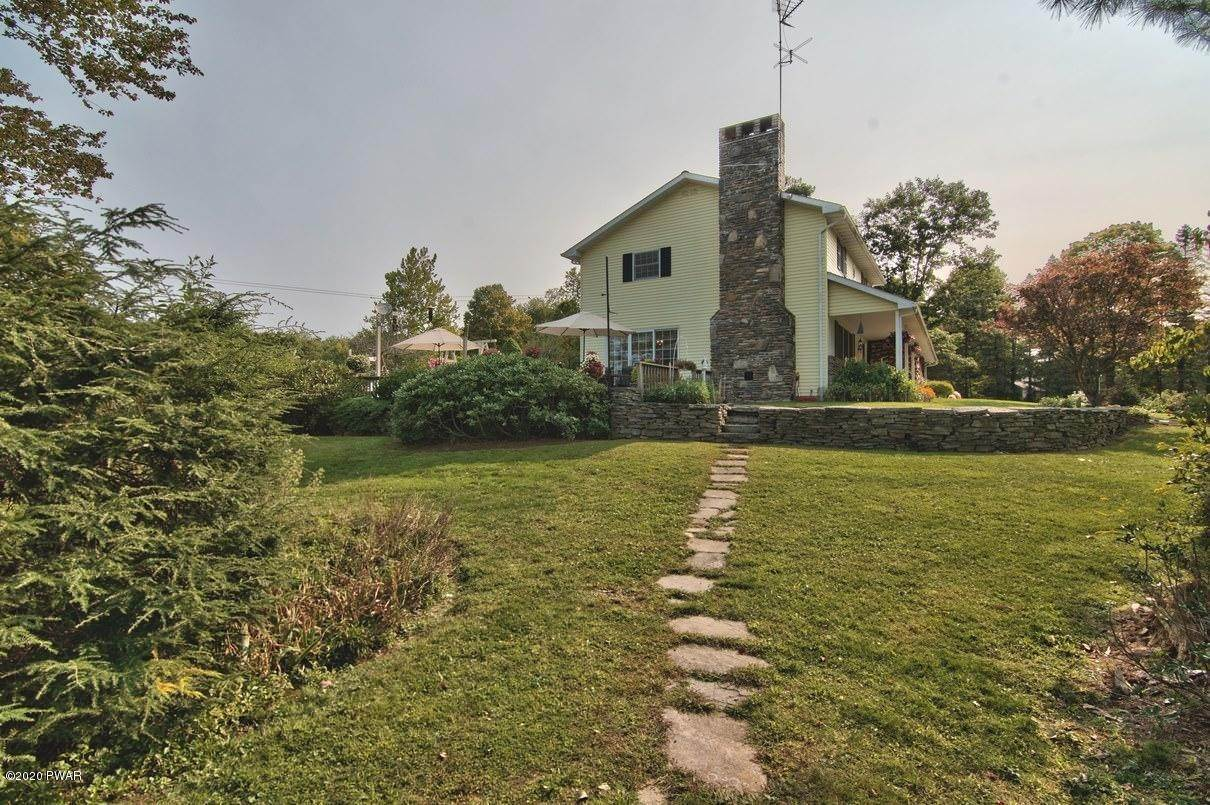 69. Single Family Homes for Sale at 3511 Aberdeen Rd Madison Township, Pennsylvania 18444 United States
