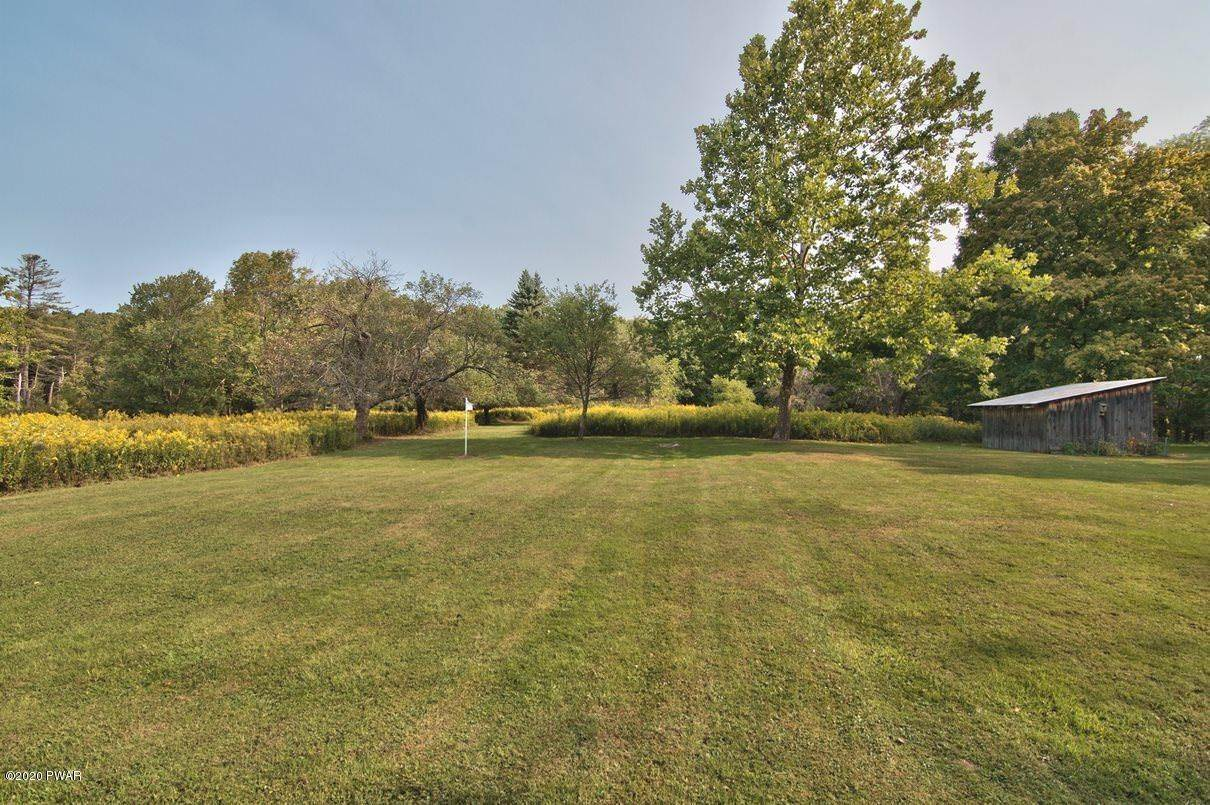 75. Single Family Homes for Sale at 3511 Aberdeen Rd Madison Township, Pennsylvania 18444 United States