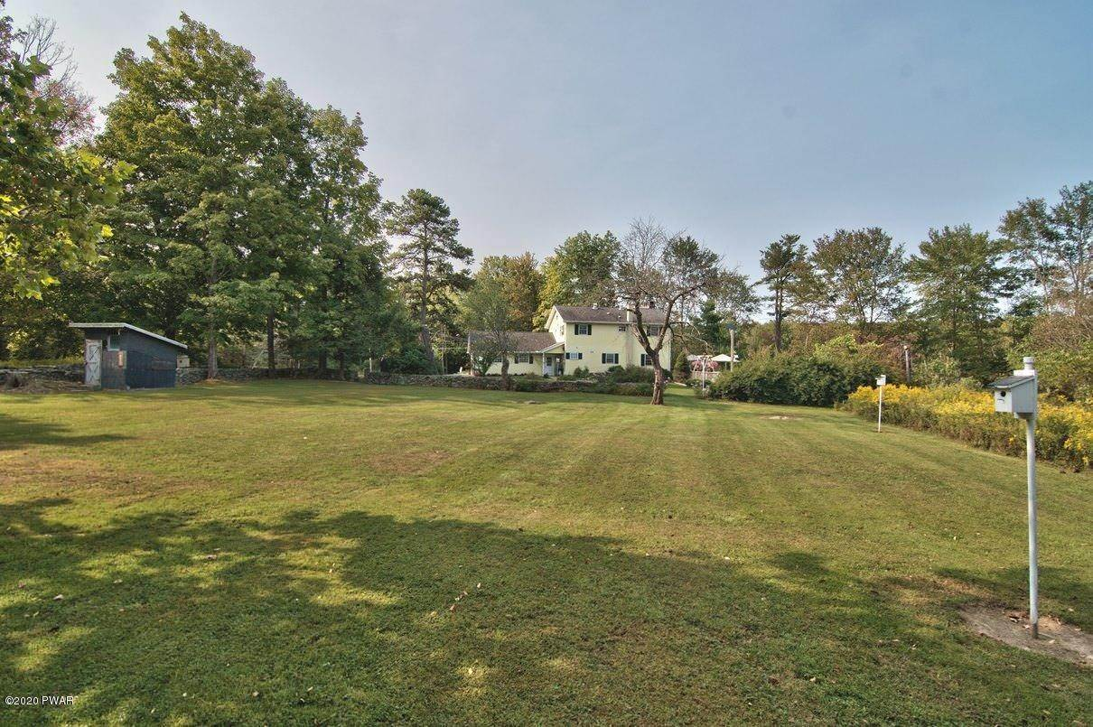 80. Single Family Homes for Sale at 3511 Aberdeen Rd Madison Township, Pennsylvania 18444 United States