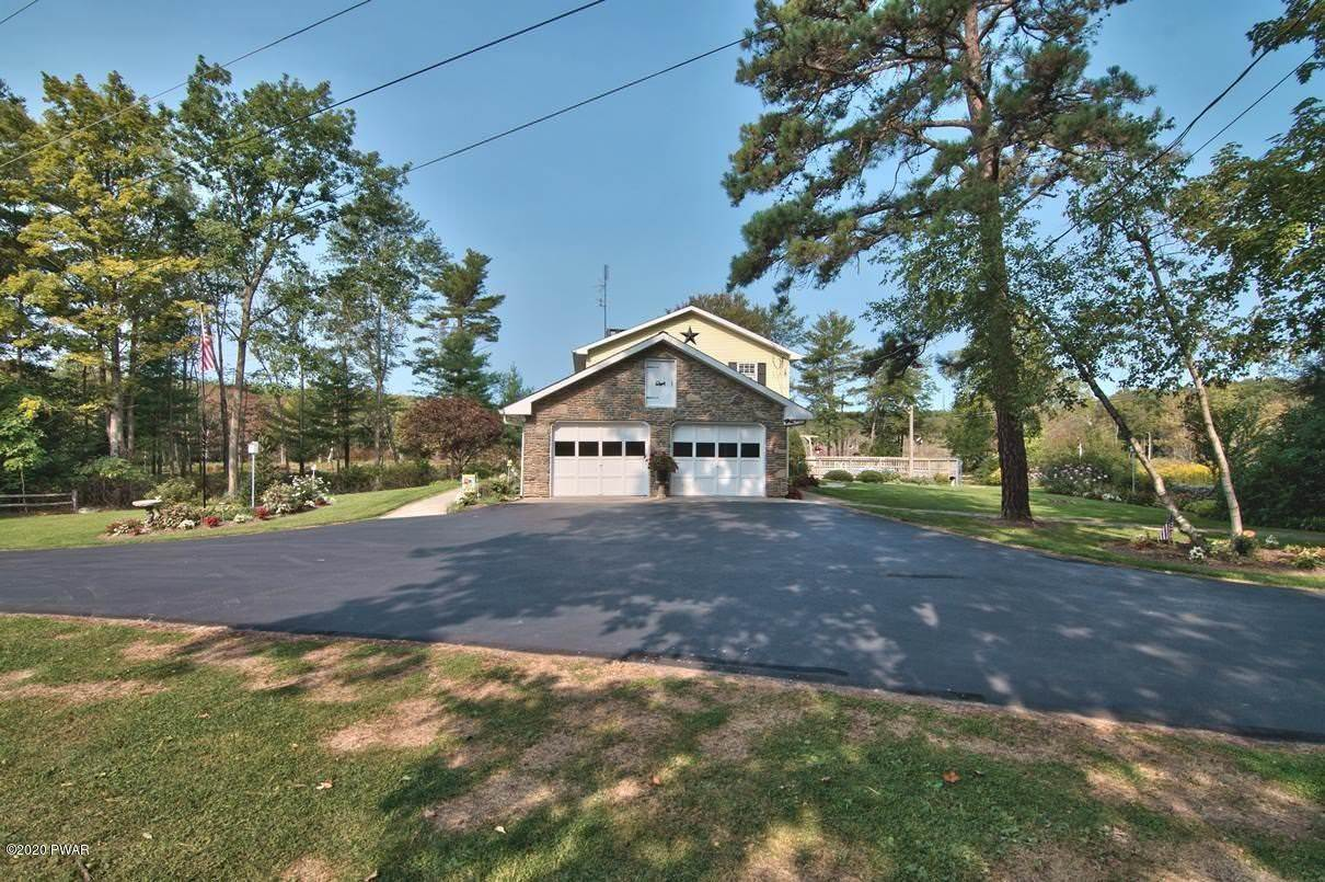 89. Single Family Homes for Sale at 3511 Aberdeen Rd Madison Township, Pennsylvania 18444 United States