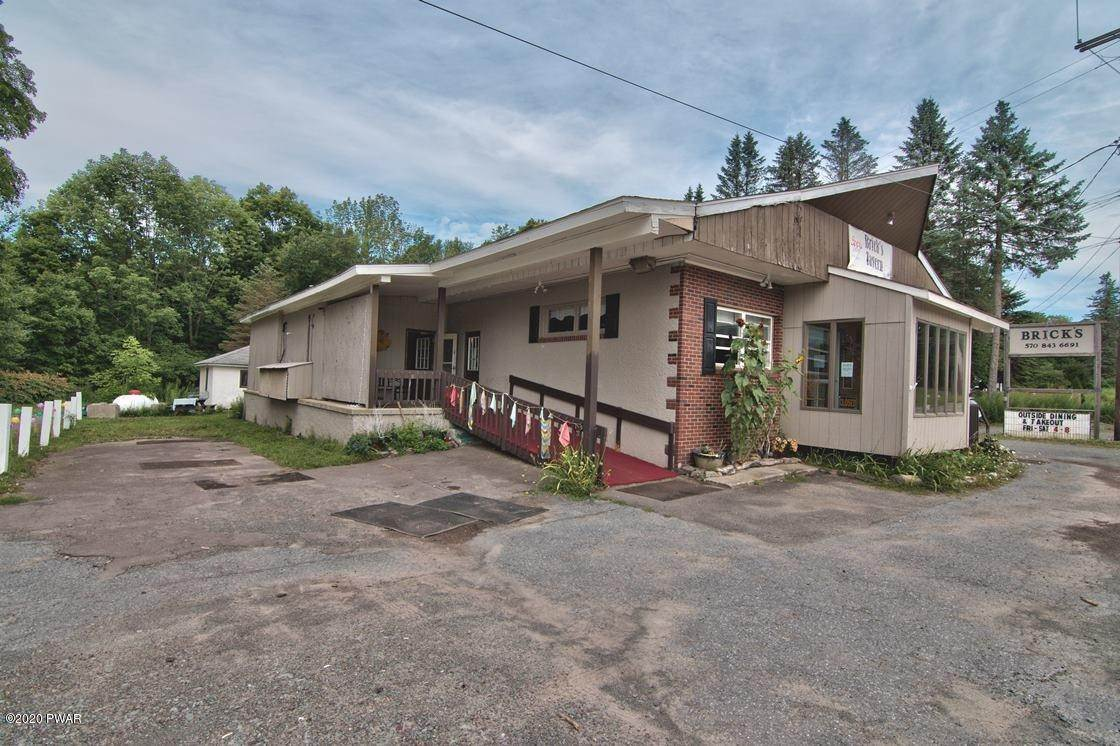 56. Commercial for Sale at 277 Drinker Tpke Covington, Pennsylvania 18424 United States