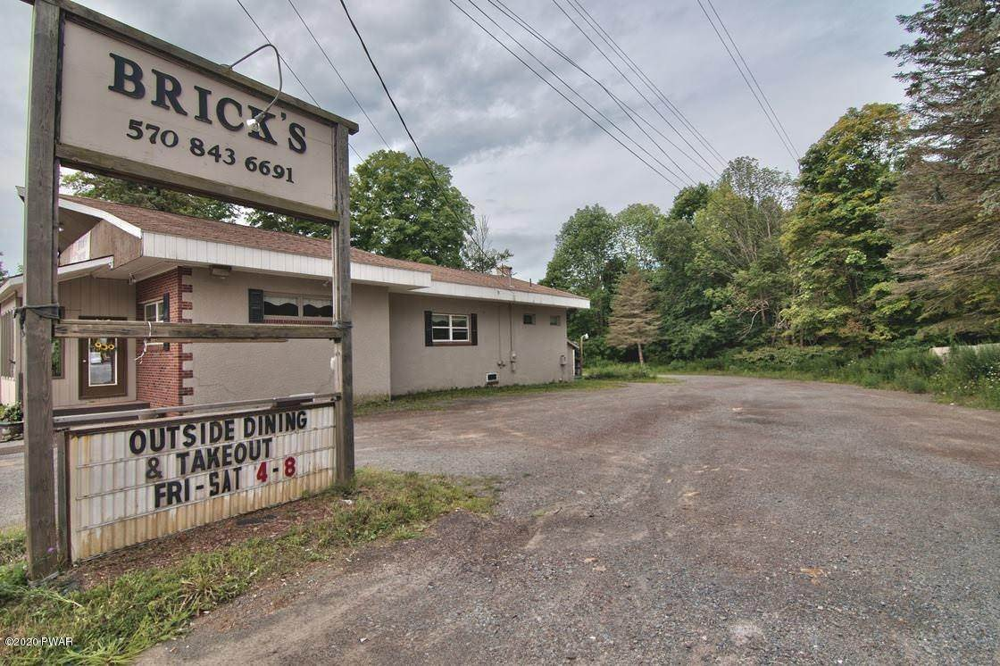 63. Commercial for Sale at 277 Drinker Tpke Covington, Pennsylvania 18424 United States