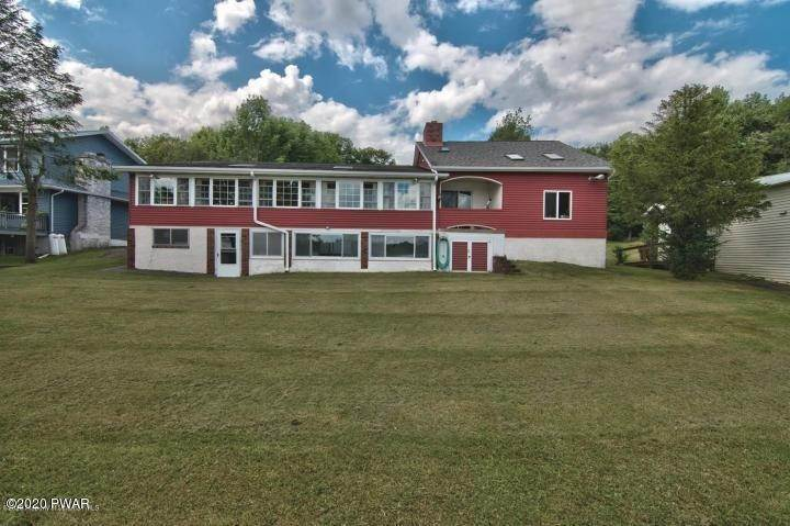 5. Single Family Homes for Sale at 100 George Dr Jefferson Township, Pennsylvania 18436 United States