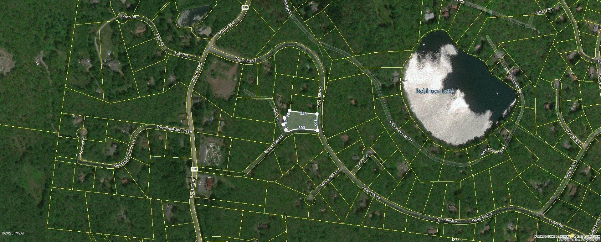 3. Land for Sale at 303 S Paper Birch Tafton, Pennsylvania 18464 United States