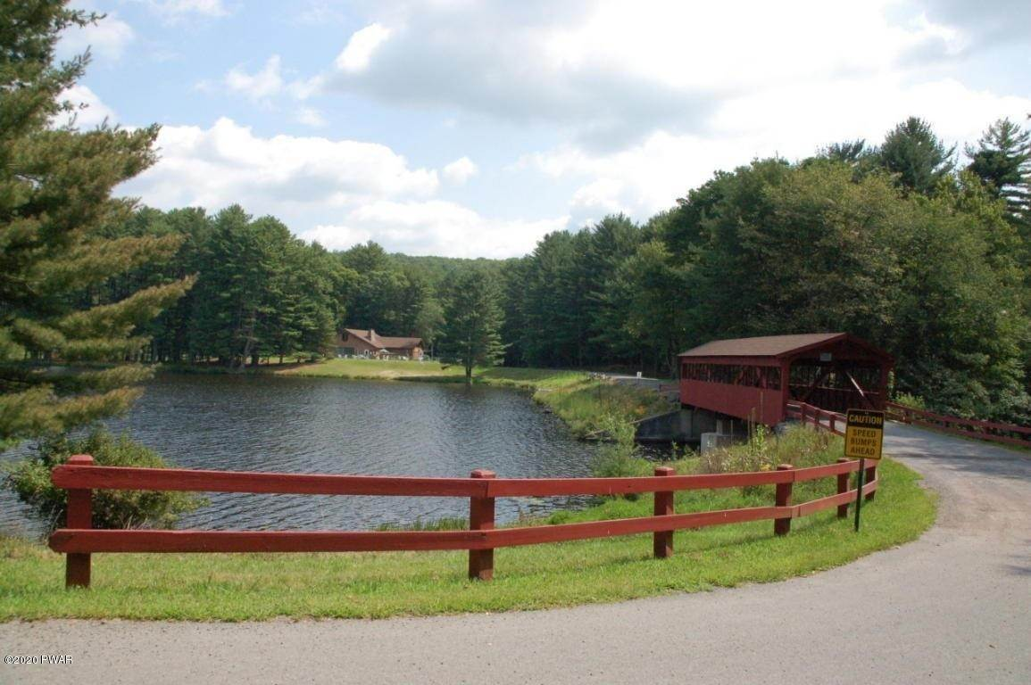 4. Land for Sale at Lot 16 Juniper Way Hawley, Pennsylvania 18428 United States