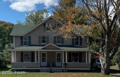 Multi-Family Homes for Sale at Address Not Available Honesdale, Pennsylvania 18431 United States