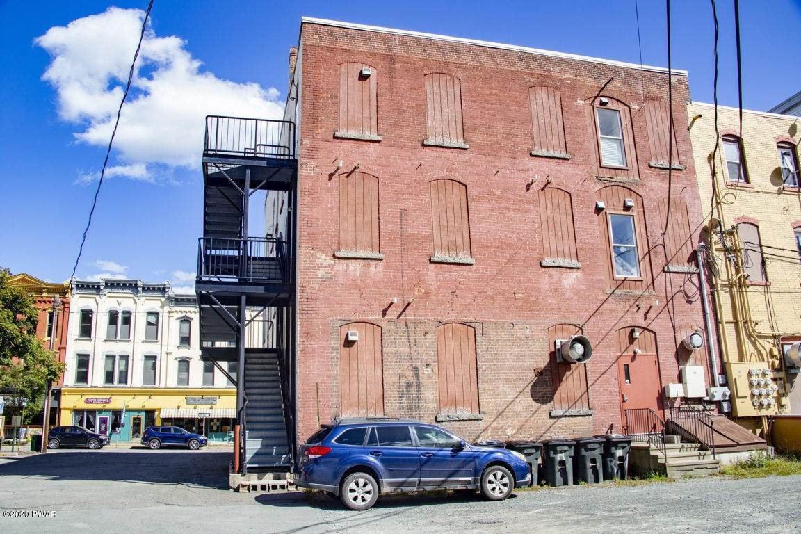 45. Commercial for Sale at 630 Main St Honesdale, Pennsylvania 18431 United States