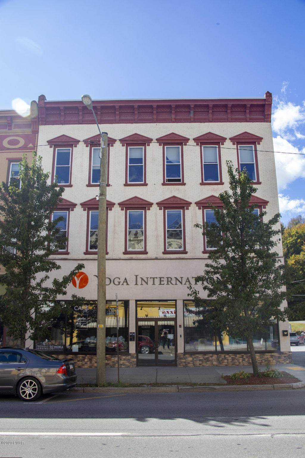 42. Commercial for Sale at 630 Main St Honesdale, Pennsylvania 18431 United States