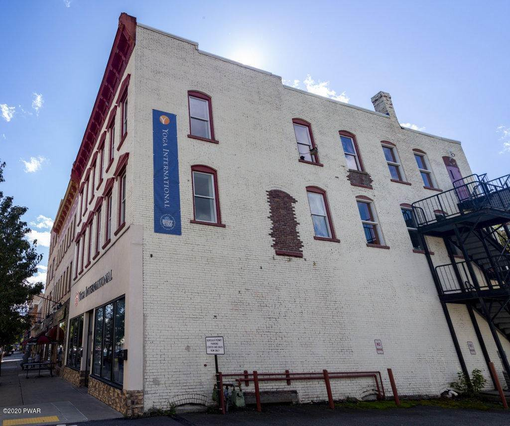 46. Commercial for Sale at 630 Main St Honesdale, Pennsylvania 18431 United States