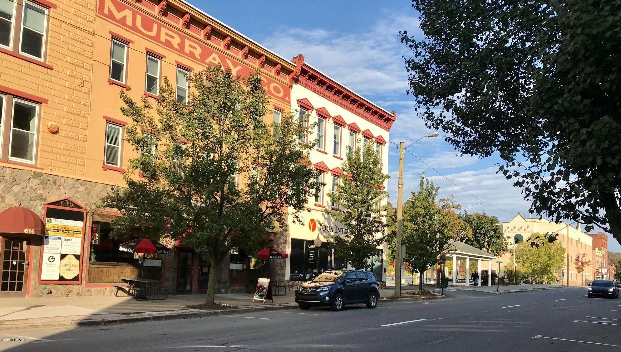 2. Commercial for Sale at 630 Main St Honesdale, Pennsylvania 18431 United States