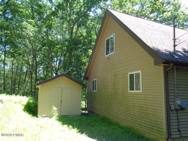 24. Single Family Homes for Sale at 104 Pine Ter Milford, Pennsylvania 18337 United States