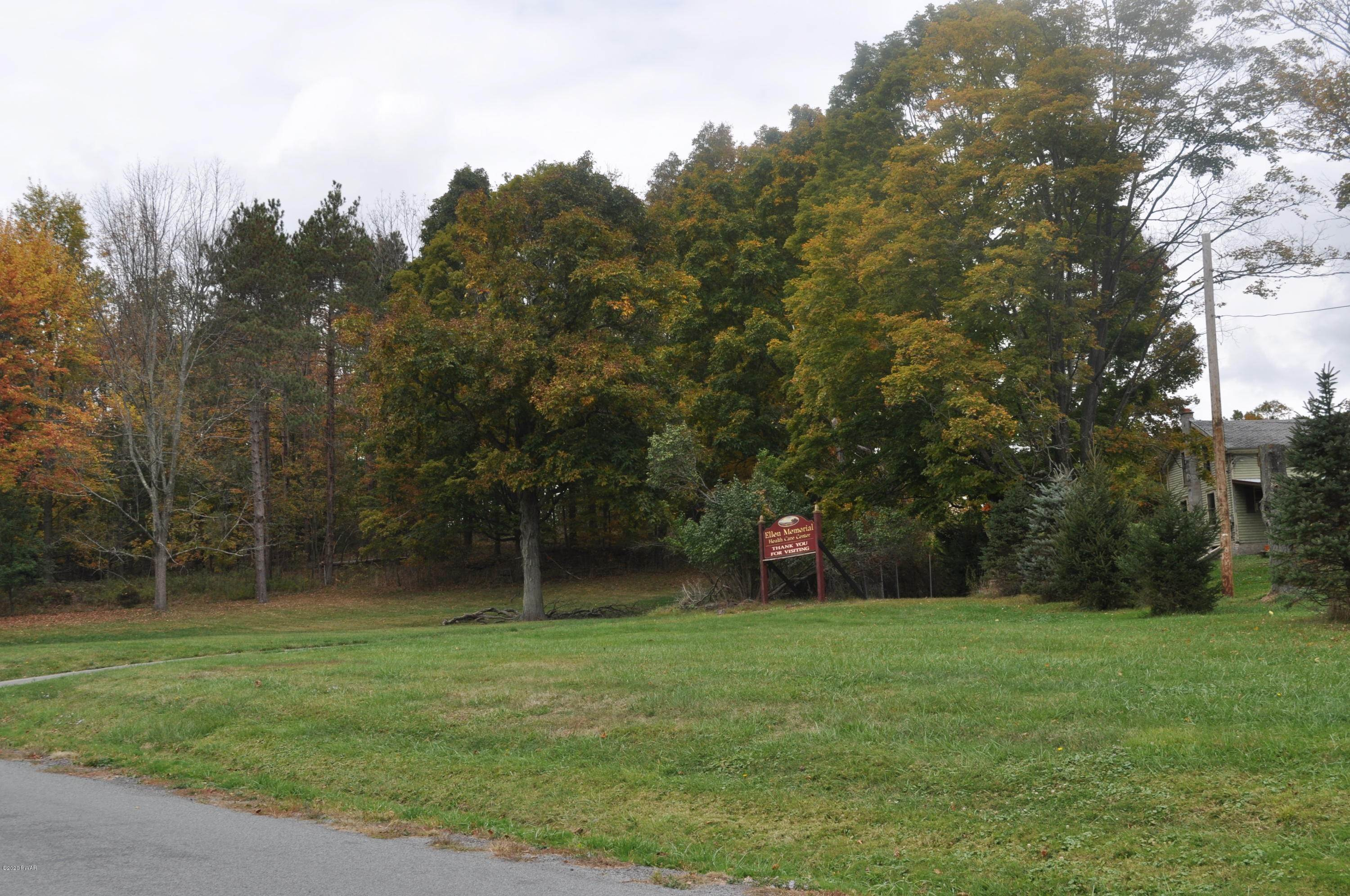Property for Sale at 284 Golf Hill Rd Honesdale, Pennsylvania 18431 United States