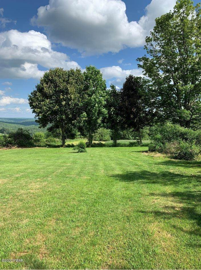 12. Single Family Homes for Sale at 1378 Cochecton Tpke Tyler Hill, Pennsylvania 18469 United States
