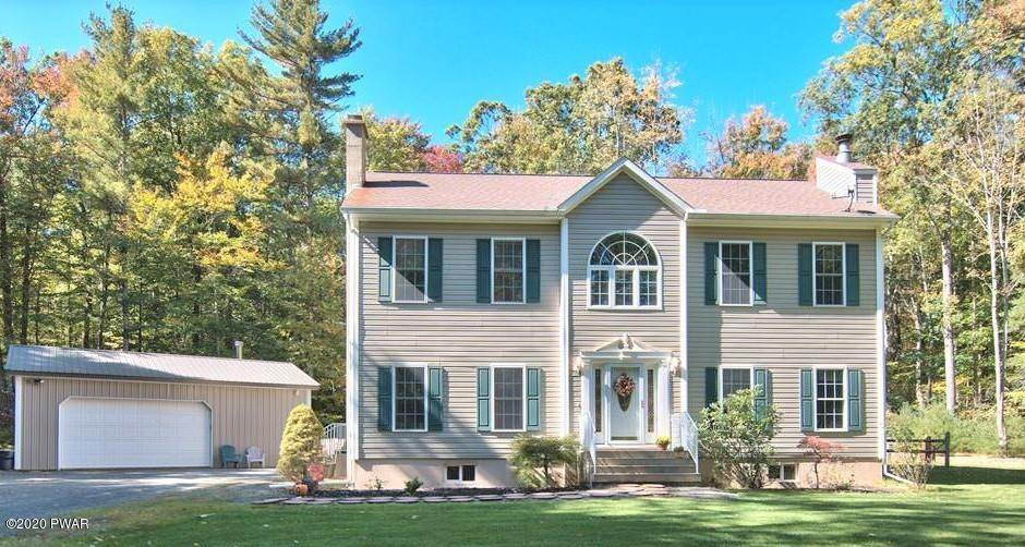 Property for Sale at 59 Deer Run Rd Lakeville, Pennsylvania 18438 United States