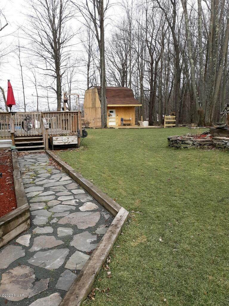 13. Single Family Homes for Sale at 283 Bortree Rd Moscow, Pennsylvania 18444 United States