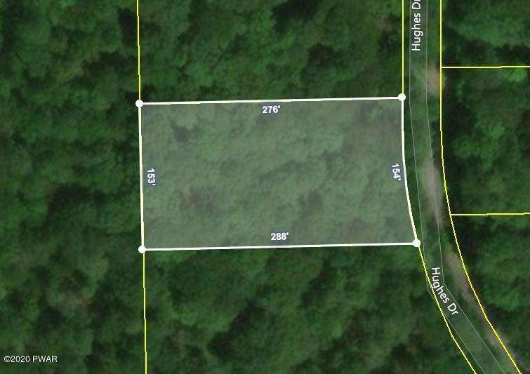 2. Land for Sale at Lot 148 Hughes Dr Greentown, Pennsylvania 18426 United States