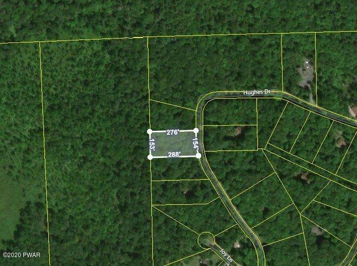 3. Land for Sale at Lot 148 Hughes Dr Greentown, Pennsylvania 18426 United States