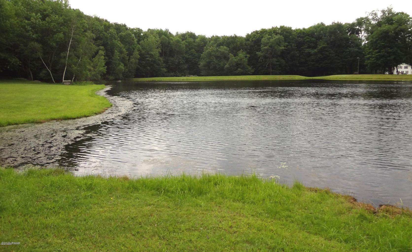8. Land for Sale at Lot #413 Deerfoot Circle Lake Ariel, Pennsylvania 18436 United States