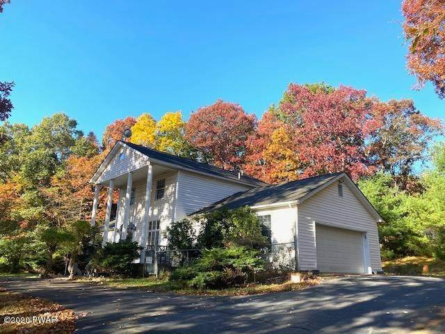 Single Family Homes for Sale at 5 Drapak Ln Glen Spey, New York 12737 United States