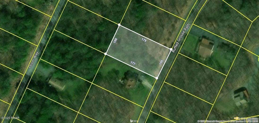2. Land for Sale at Lot #355 Ruffed Grouse Path Lake Ariel, Pennsylvania 18436 United States