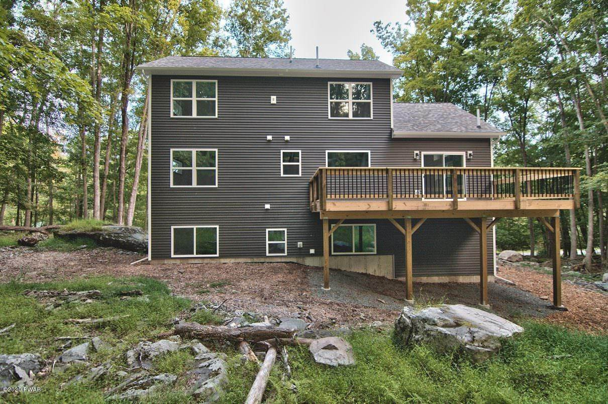 98. Single Family Homes for Sale at 119 Andiron Way Lackawaxen, Pennsylvania 18435 United States