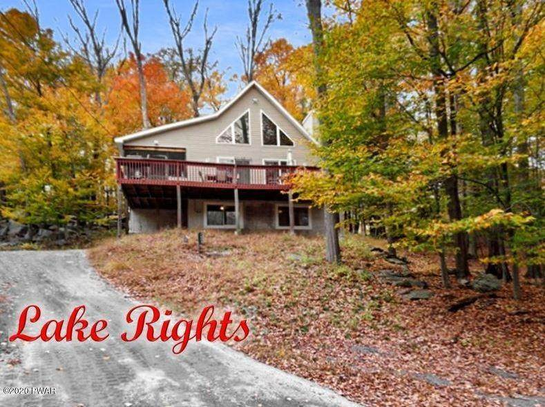 Single Family Homes for Sale at 1024 Oakland Ln Lake Ariel, Pennsylvania 18436 United States