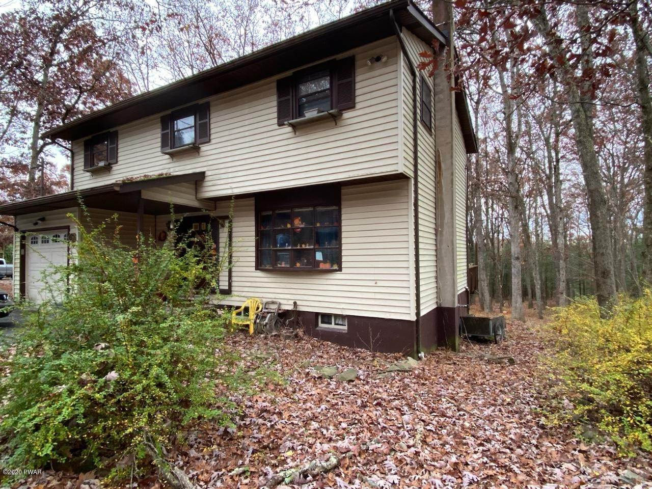 34. Single Family Homes for Sale at 179 Butternut Rd Milford, Pennsylvania 18337 United States