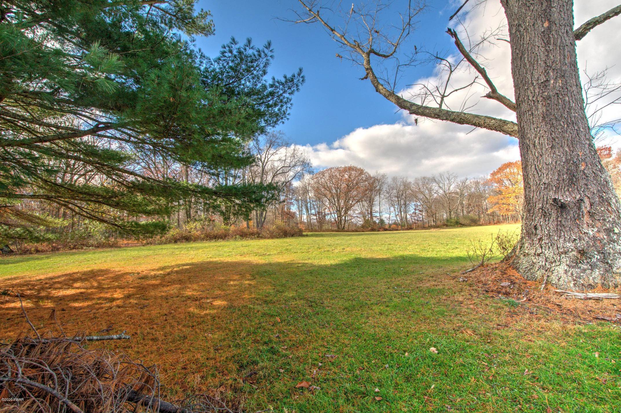 36. Single Family Homes for Sale at 321 Welcome Lake Rd Beach Lake, Pennsylvania 18405 United States