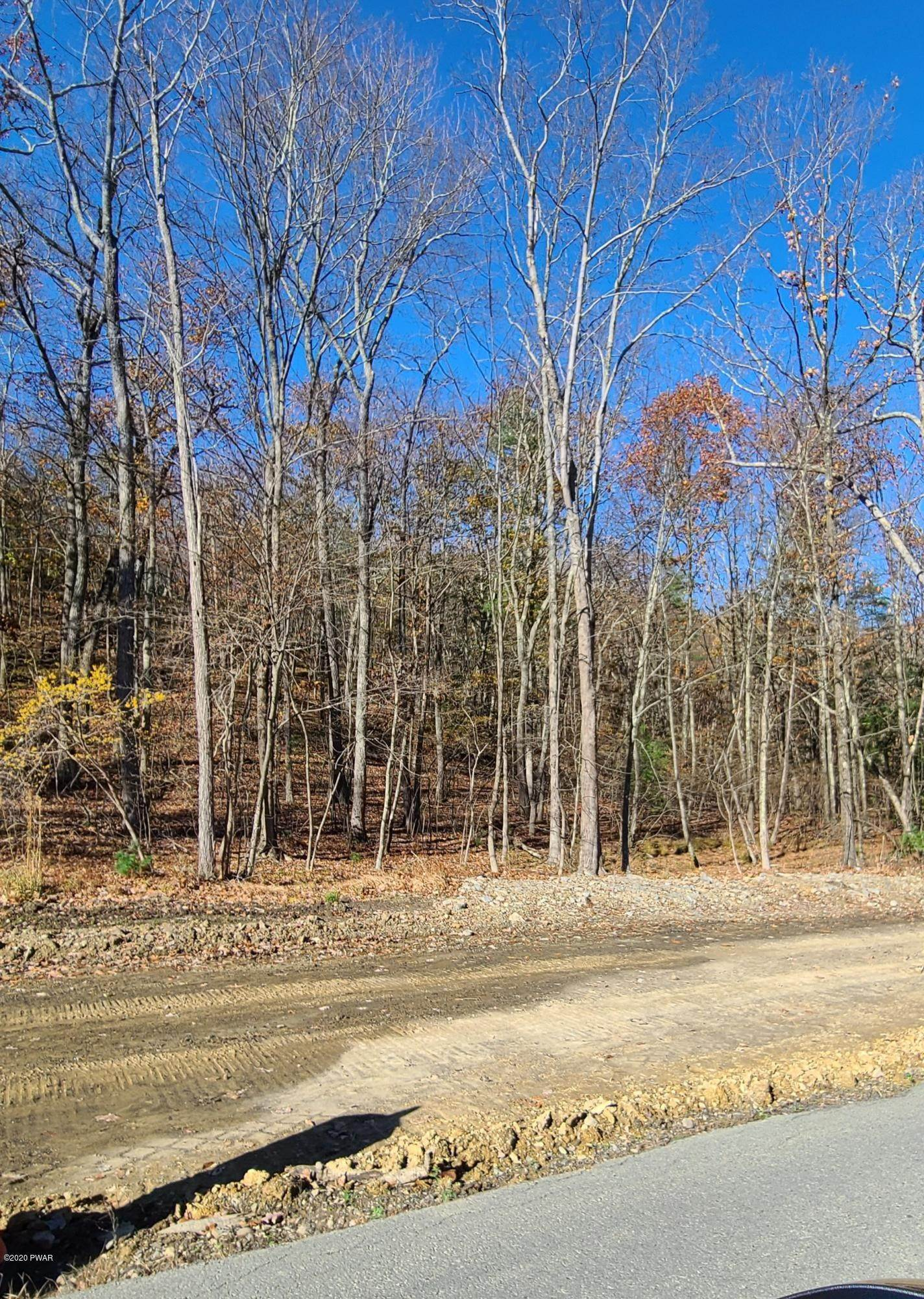 Land for Sale at Sr 2001 Dingmans Ferry, Pennsylvania 18328 United States
