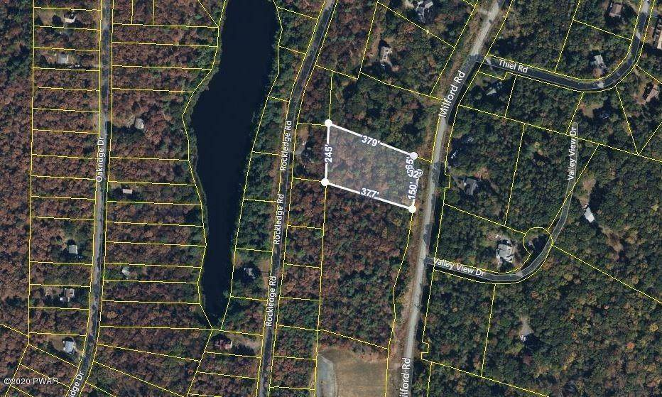 3. Land for Sale at Sr 2001 Dingmans Ferry, Pennsylvania 18328 United States