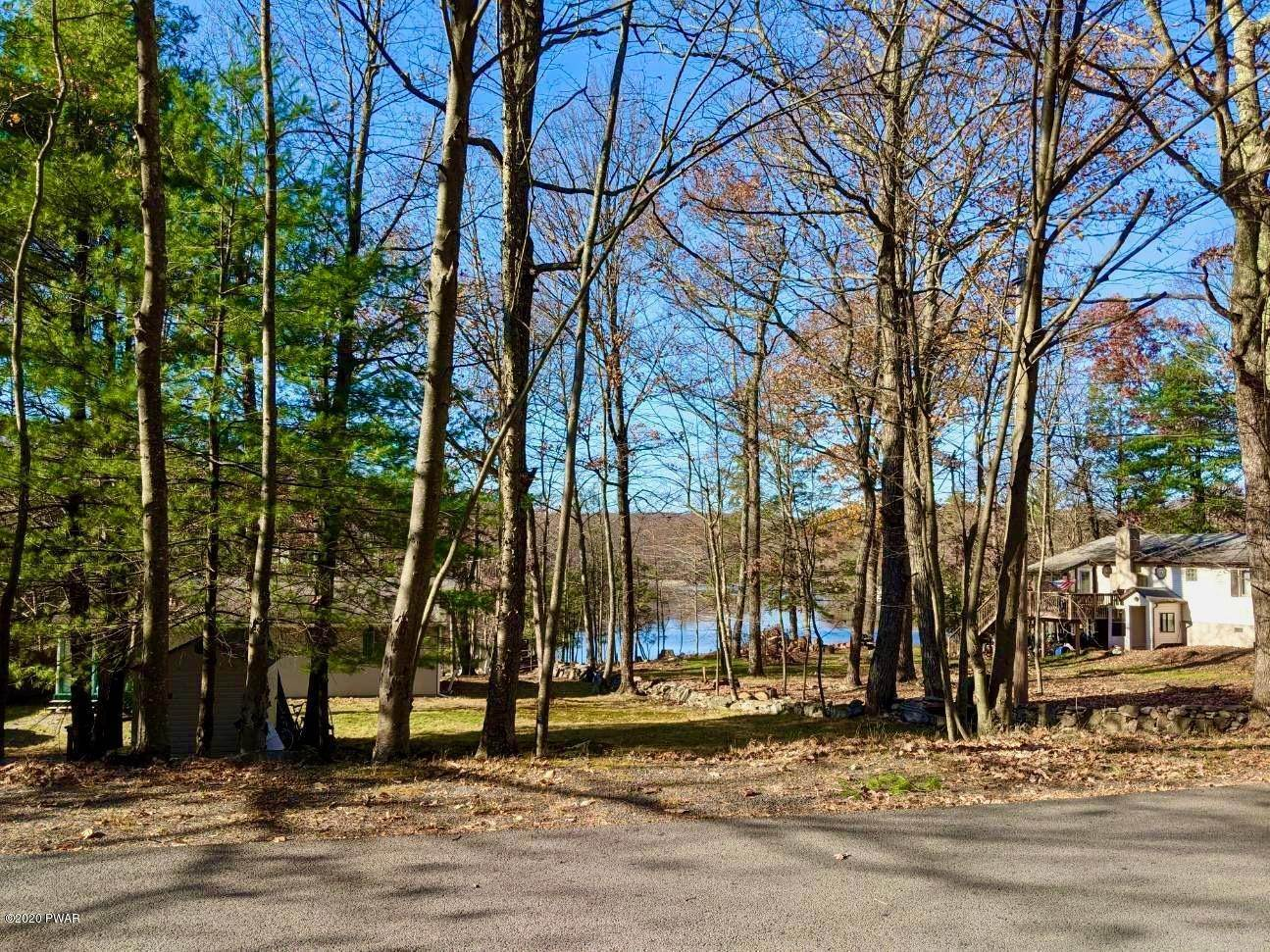 Land for Sale at S Pond Cir Dingmans Ferry, Pennsylvania 18328 United States